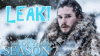 Game of Thrones Season 7 Episode 6 Leaked! ARGH RANT!!!! Alright what's going on guys it's Trev back again here to bring you another video. In this one I will ...