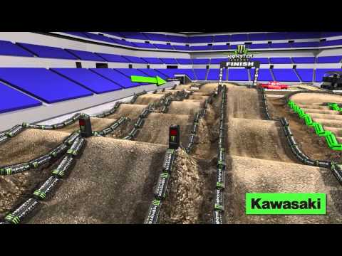 News  Monster Energy Supercross