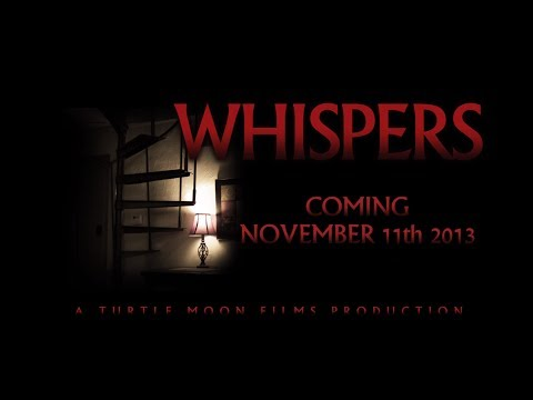 Whispers (Official Trailer)