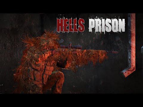 DayZ Standalone: Hells Prison
