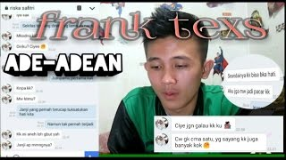 Video TEXS PRANK BIKIN BAPER SAMPE DI AJAK JADIAN MP3, 3GP, MP4, WEBM, AVI, FLV Januari 2018