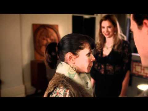 Union Square (Trailer 2011)(HD)