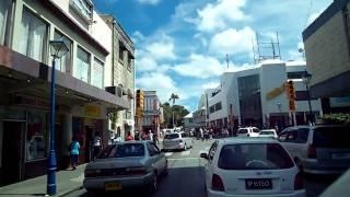 A tour through the beautiful Capital City of Barbados.