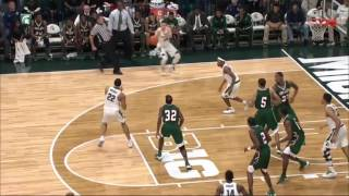 """Matt McQuaid  """"Matty Ice""""  2016-2017 Michigan State Highlights Credit to msuspartanathletics for the clipsI do not own the clips I just make them look good"""