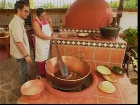 carnitas al estilo michoacan