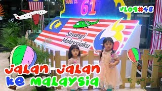 Video MARYAM DAN KHADEEJAH JEMPUT UMMA KE MALAYSIA | EPS 48 MP3, 3GP, MP4, WEBM, AVI, FLV November 2018