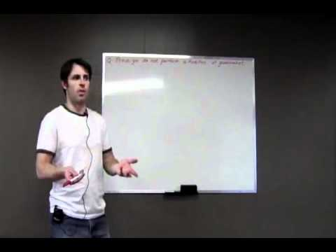 Dean Clifford-Sovereignity & Remedy With Trust Law Video #3 Part 5-5