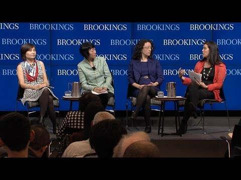 gender and sexuality in china On april 3, the john l thornton china center at the brookings institution explored the policy implications of china's sexual revolution through the perspectives and voices of practitioners and academics.