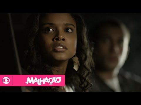 Malhação: Malhação: Pro Dia Nascer Feliz I capítulo 195 da novela, quarta, 3 de maio, na Globo