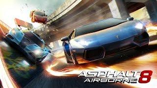 Asphalt 8: Airborne YouTube video