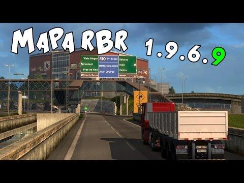 Map RBR 1.9.6.9 v1.22