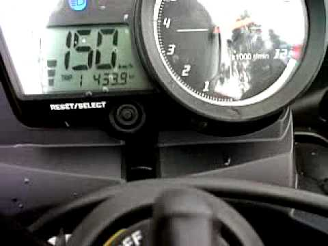 top speed final Yamaha R15 Yellow