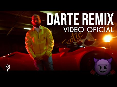 Alex Rose - Darte Remix (Video Oficial)