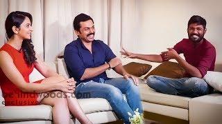 Video Theeran & Priya in a relaxed mood | Karthi | Rakul Preet | Theeran Adhigaaram Ondru | MY 193 MP3, 3GP, MP4, WEBM, AVI, FLV Februari 2018