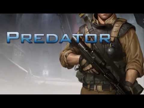 Metal Reaper Predator Play Movie