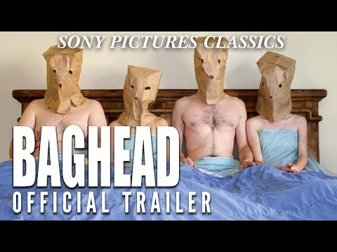 Baghead | Official Trailer (2008)