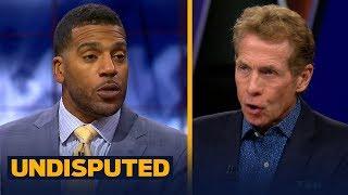 Jim Jackson Reacts To LeBron James Finally Meeting With Luke Walton  NBA  UNDISPUTED