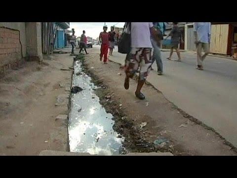 Madagascar : L'épidémie de peste gagne du terrain