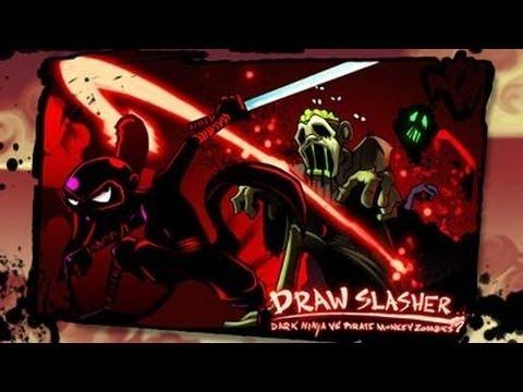 Draw Slasher Playstation 3