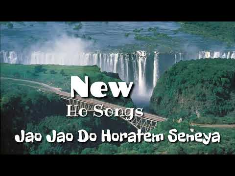 New ho album songs -2019- Jao jao do solopo teme seniyan