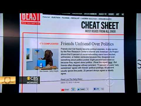 CBS This Morning - Long Story Short: Lost Da Vinci found?