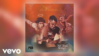 Kizz Daniel - Over (Official Audio)