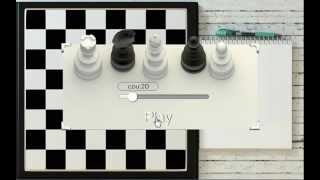 Chess 3D videosu