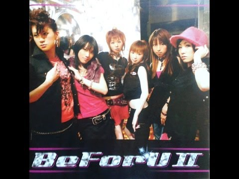 BeForU II - Full Album