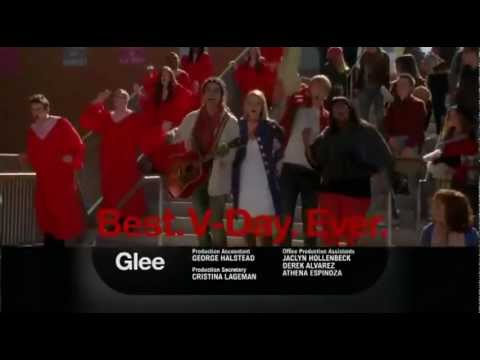 Glee 3.13 Preview
