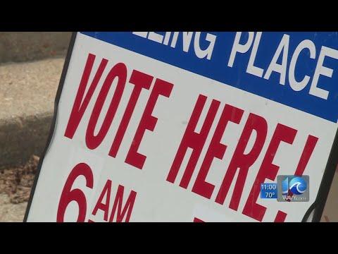 Corey Stewart wins GOP Senate primary; Taylor, Luria win 2nd District races