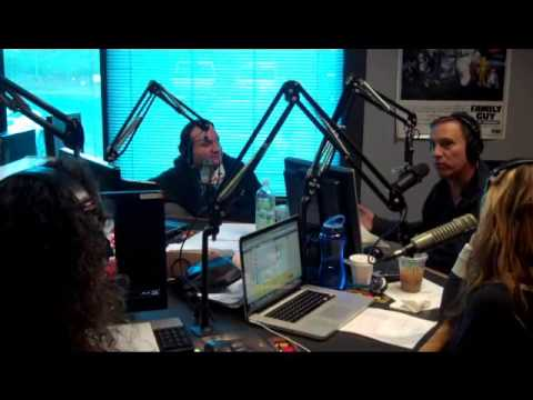 Comedian Craig Shoemaker on The Show part 1