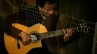 THE guitariste arpèges