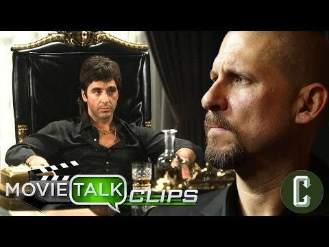 'Suicide Squad's David Ayer Up for Directing 'Scarface' Remake - Collider Video