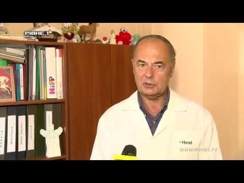 Вакцинування у рівненських медичних закладах: думка спеціаліста [ВІДЕО]