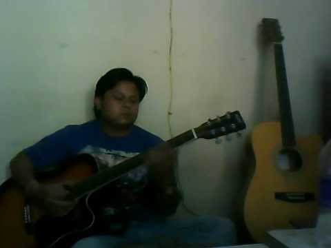 Video Ajeeb Daastaan Hai Yeh (Dil Apna Aur Preet Praayi ) Guitar Solo download in MP3, 3GP, MP4, WEBM, AVI, FLV January 2017