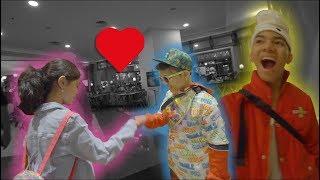 Video PART 2 - ADIKKU ULTAH! Semua Yang Dia PELUK di MALL, Aku BELI **LOVE** MP3, 3GP, MP4, WEBM, AVI, FLV Juni 2019