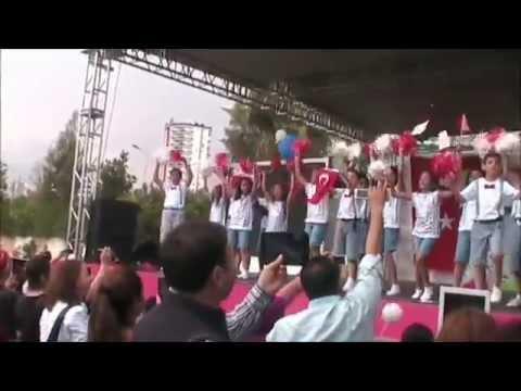 Mezitli Belediyesi İlk Öğretim Okulu 23.Nisan.2013