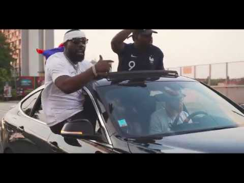 VEGEDREAM - RAMENEZ LA COUPE A LA MAISON
