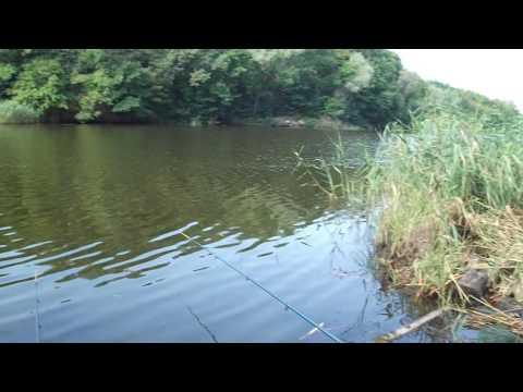 рыбалка в днепропетровской области на самаре видео