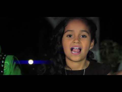 Los Papis ra7 ft. Janeth Guadalupe OFICIAL HD -ESTUPIDO - Thumbnail