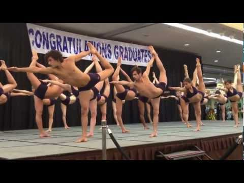 Bikram yoga teacher training fall 2012 demo part 1