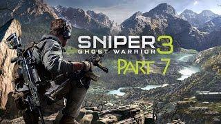 Nonton Livestream  Sniper Ghost Warrior 3   Gameplay Walkthrough  Part 7   1080p Hd  Film Subtitle Indonesia Streaming Movie Download