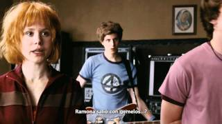 Watch Scott Pilgrim vs. the World (2010) Online