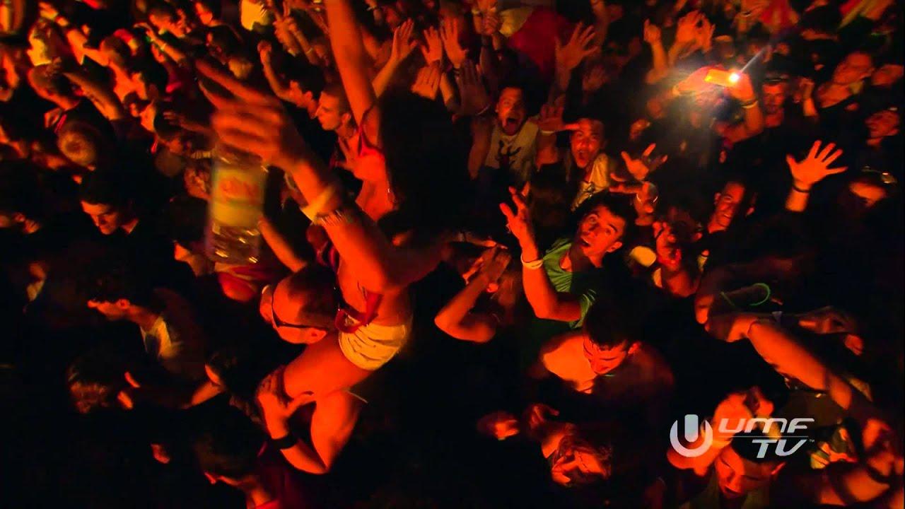 Armin van Buuren - Live @ Ultra Europe 2014