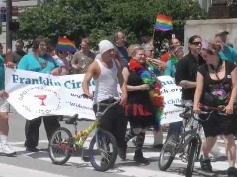 2014 Gay Games Promo – Cleveland + Akron LGBT Community is Introduced To The World