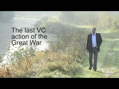 The last VC action of the Great War
