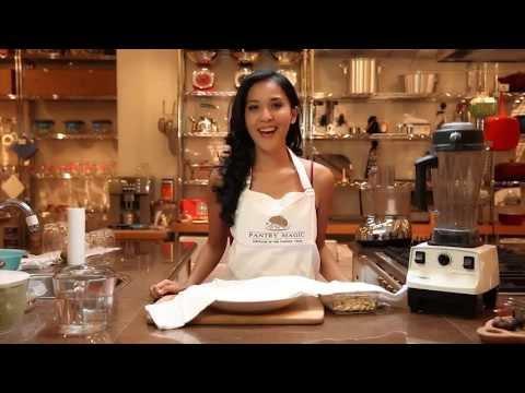 Cara Membuat Almond Milk Dengan Slow Juicer : video: RAW ALMOND MYLK-indonesia makan sayur