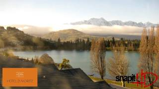 Queenstown Webcam Tuesday 15th June 2010