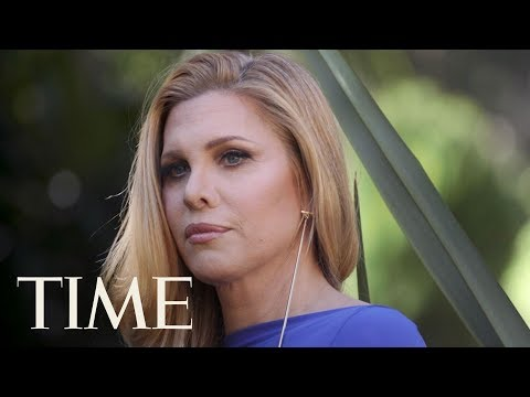 Candis Cayne Discusses Becoming The First Transgender Woman In A Major Prime-Time TV Role | TIME