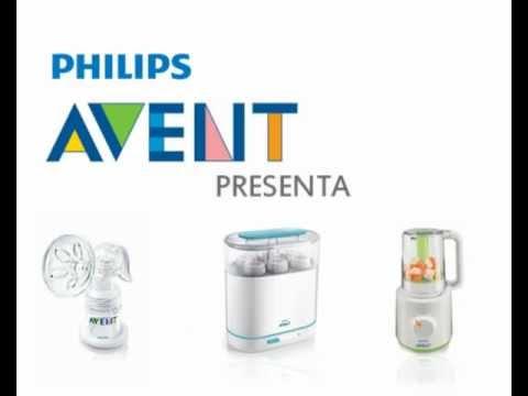 Philips Avent - Vaporera